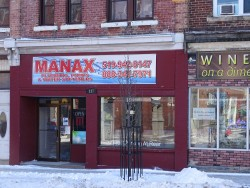 Manax Plumbing