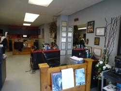 Creative Hair Boutique