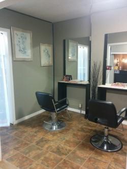 Cut Above Hair Studio