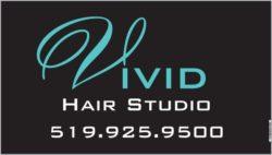 Vivid Hair Studio